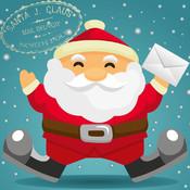 The ultimate Christmas App Christmas Games - 12 fun Christmas and Santa themed games for Preschool and Kindergarten kids