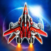 Thunder Fighter -Stealth Airstrike Action