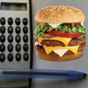 Points Calculator With Weight and Excercise Tracker for Weight Loss - Fast Food and Calorie Watchers App by Awesomeappscenter