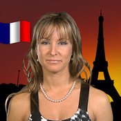 English to French Video Phrasebook