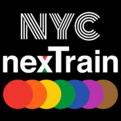 nexTrain real time