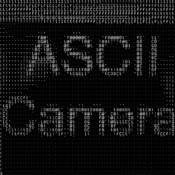 ASCII-Camera