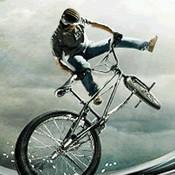 BMX Rider Pro 2