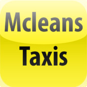 MCLEANS. TAXIS