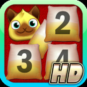 Meow Number HD