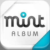 Mint Album : Premium Photo Organizer