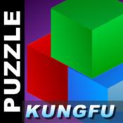 Puzzle Kungfu champion kungfu