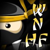 Word Ninjas: HF