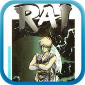Rai (Trọn bộ 33 tập)