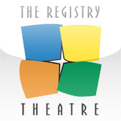 Registry Theatre best freeware registry cleaner