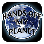 Hands Off My Planet! planet