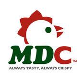Major Dave`s Chicken major