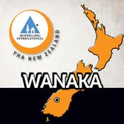 YHA Wanaka Magazine