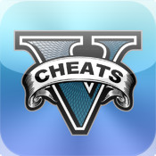 GAME CHEATS FOR GTA V