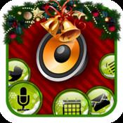 Xmas Alert Tones Free alert tones