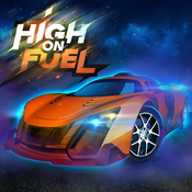 Car Racing: High on Fuel