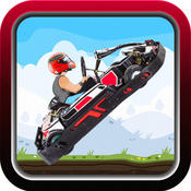 Hill Climb Go Kart Race
