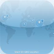 Silent On Geo Location