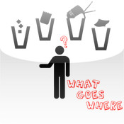 What Goes Where Recycle recycle cell phones