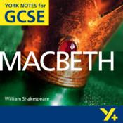 York Notes Macbeth GCSE
