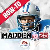 Madden NFL 25 Official How-To Videos