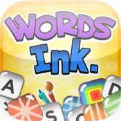 Words Ink. - Back to School