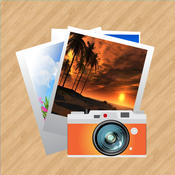 CamPlus - Pro tools to take photos, edit and share.