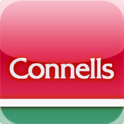 Connells Property Search