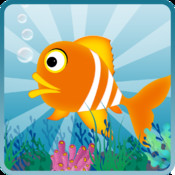 Fish Hunting – Catch the Fishes with Bubble Gun