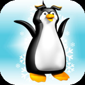 Racing Penguin Escape PRO