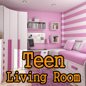 Teenage Living Room Decor Ideas Catalog teenage room theme