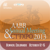 AABB Annual Meeting & CTTXPO 2011