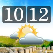 Amazing Weathers Reporter Pro