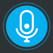 Audio Recorder : Voice and Audio Recording Memos with Audio Trimming And Sharing With Cloud Drives and Playback Controls