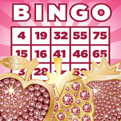 A Bling Bling Bingo Game Free - Fun Blitz Casino Action