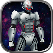 Build Mecha Robot Fighters – Be a Creator of Mobile Wars Suits X