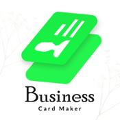 Business Card Maker - Design a Business Card business card builder