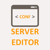 Fast Server Configuration Editor http file server