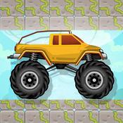 Gravity Trucks – 4x4 Off Road High Speed Racing racing road speed
