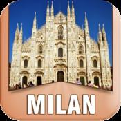 Milan Offline Travel Guide - Travel Buddy