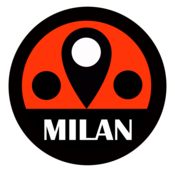 Milan travel guide and offline city map, Beetletrip Augmented Reality Milan Expo Metro Train and Walks milan players