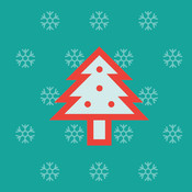 My Christmas Calendar: Free interactive advent calendar exchanging virtual gifts calendar