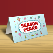 Season eCards - Make Easters Cards, Greetings Cards Maker for Easter, Valentines, Christmas, New Year and other holiday seasons