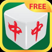 Z Mahjong 3D Solitaire Free