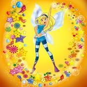 Blue Fairy Lulu: Magic Story for Children fairy magic