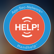 HandHelp - EMERGENCY CALL SOS APP - directly, within seconds, barrier-free...