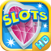Jewel & Gems Slots Heroes Fun With Friends In Vegas Casino Party
