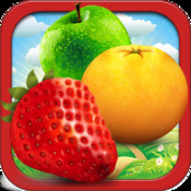 Fruit Crush Saga - Fruit Blast Mania,Fruit Match Game fruit