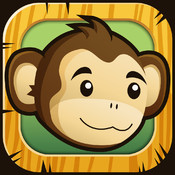 Mango Monkey Story Book & Game HD
