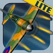 Mortal Skies Lite - Modern War Air Combat Shooter